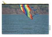Flying Kite Carry-all Pouch