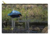 Flying Parasol Carry-all Pouch