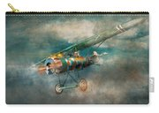 Flying Pig - Acts Of A Pig Carry-all Pouch