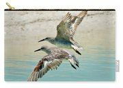 Flying Pipers Carry-all Pouch