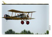 Flying Rc Carry-all Pouch by Thomas Young