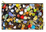 Colorful Gum Carry-all Pouch