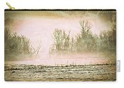 Fog Abstract 1 Carry-all Pouch by Marty Koch