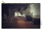 Foggy Dreams Carry-all Pouch