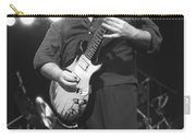 Foghat Guitarist Rod Price Carry-all Pouch