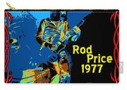 Foghat In Spokane 1977 Carry-all Pouch