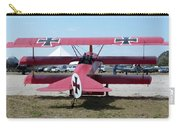 Fokker Dr.i Carry-all Pouch