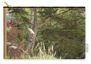 Foliage Art Carry-all Pouch