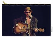 Folk Singer Greg Brown Carry-all Pouch