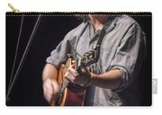 Folk Singer Griffen House Carry-all Pouch