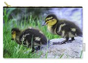 Follow The Leader Ducky Style Carry-all Pouch