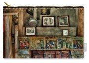 Fonthill Castle Bedroom Fireplace Carry-all Pouch