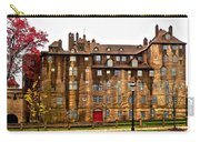 Fonthill Castle - Experimental Carry-all Pouch