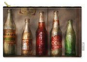 Food - Beverage - Favorite Soda Carry-all Pouch