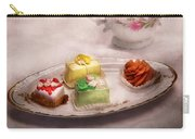 Food - Sweet - Cake - Grandma's Treats  Carry-all Pouch