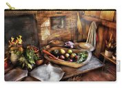 Food - The Start Of A Healthy Meal  Carry-all Pouch