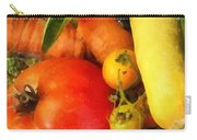 Food - Vegetable Medley Carry-all Pouch