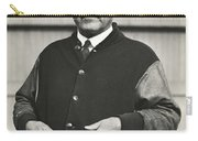 Football Coach Alonzo Stagg Carry-all Pouch