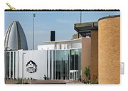 Football Hall Of Fame In Canton Carry-all Pouch