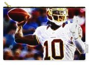 Football - Rg3 - Robert Griffin IIi Carry-all Pouch