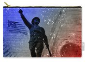 For Freedom Carry-all Pouch