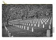For Our Nation Carry-all Pouch
