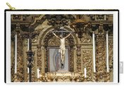 For Our Sins Carry-all Pouch