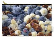 For Sale Baby Chicks Carry-all Pouch