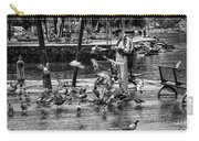 For The Birds Bw1 Carry-all Pouch