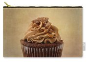 For The Chocolate Lover Carry-all Pouch by Kim Hojnacki