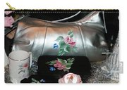 For The Lady In Your Life Carry-all Pouch