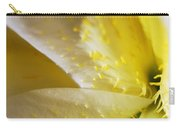 For The Love Of Lilies 4 Carry-all Pouch