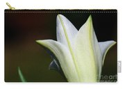 For The Love Of Lilies 9 Carry-all Pouch