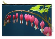 Bleeding Hearts For Your Love Carry-all Pouch