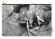 Foraged Insights Carry-all Pouch