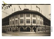 Forbes Field Pittsburgh 1909 Carry-all Pouch