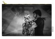 Forbidden Love Vanishing Memory Machine 2 Carry-all Pouch