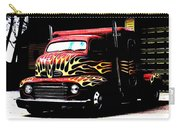 Ford Coe. Carry-all Pouch