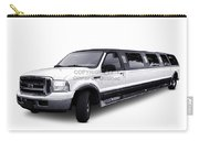 Ford Excursion Stretched Limousine Carry-all Pouch