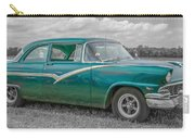 Ford Fairlane  7d05219 Carry-all Pouch