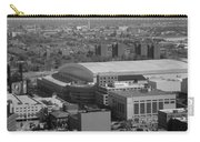 Ford Field Bw Carry-all Pouch