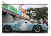 Ford Gt 40 Pit Lane Carry-all Pouch