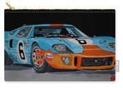Ford Gt40 Carry-all Pouch