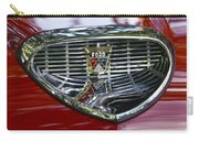 Ford Hood Emblem Carry-all Pouch