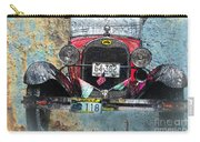 Ford Model A 1928 Oldtimer Carry-all Pouch