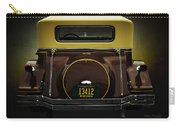 Ford Model A Cabriolet Carry-all Pouch