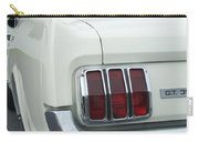 Ford Mustang Gt 350 Carry-all Pouch