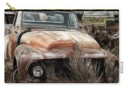 Ford Old Pickup Carry-all Pouch
