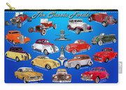 Another Ford Poster Carry-all Pouch