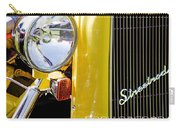 Ford Roadster - 1932 Carry-all Pouch